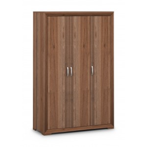 Buckingham 3 Door Wardrobe