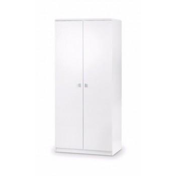 Domino 2 Door Wardrobe