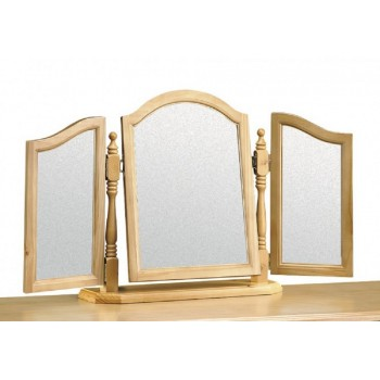 Pickwick Triple Mirror