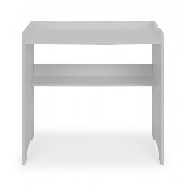 Pluto Dove-Grey Desk