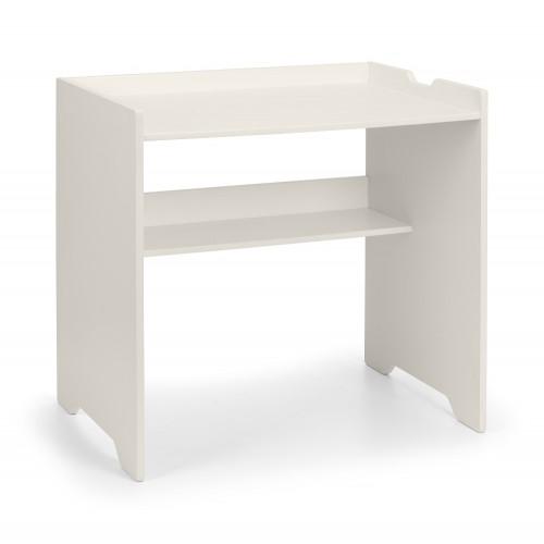 Pluto Stone-White Desk