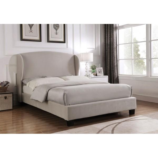 Blenheim Winged Bed