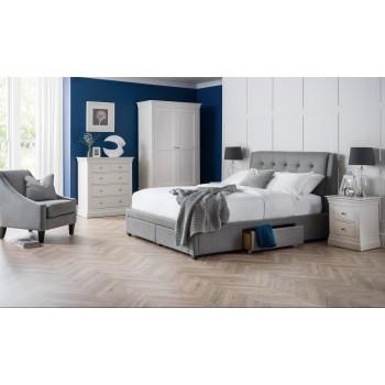 Fullerton Bed