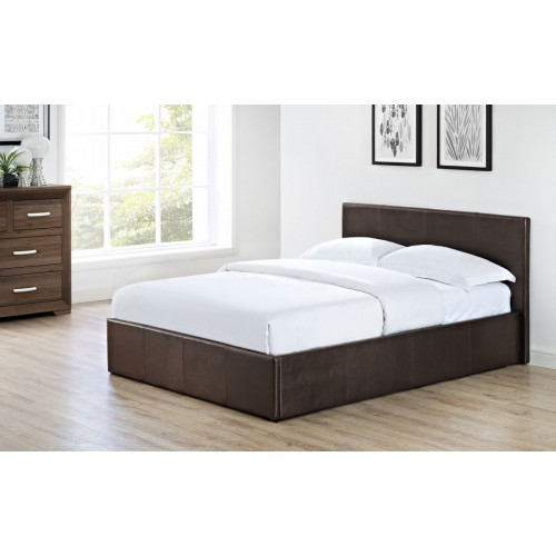 Cosmo Ottoman Bed