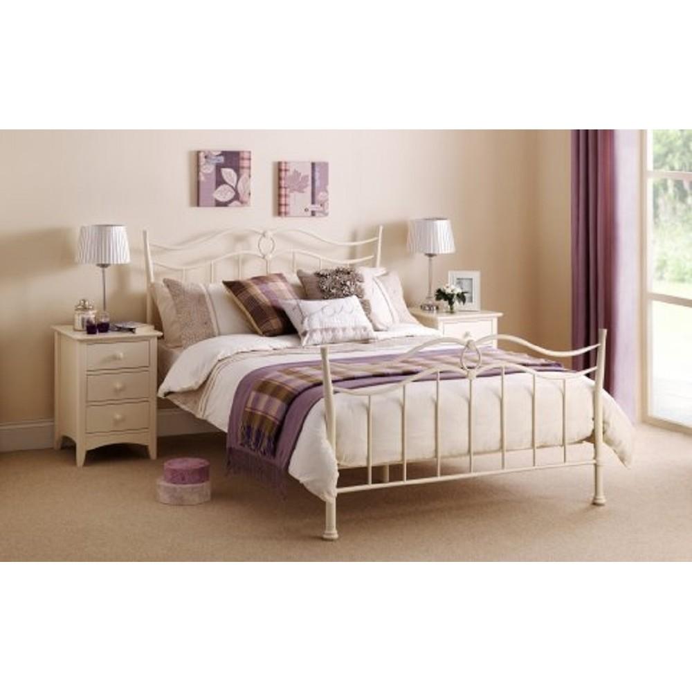 Julian Bowen Arabella Bed Frame