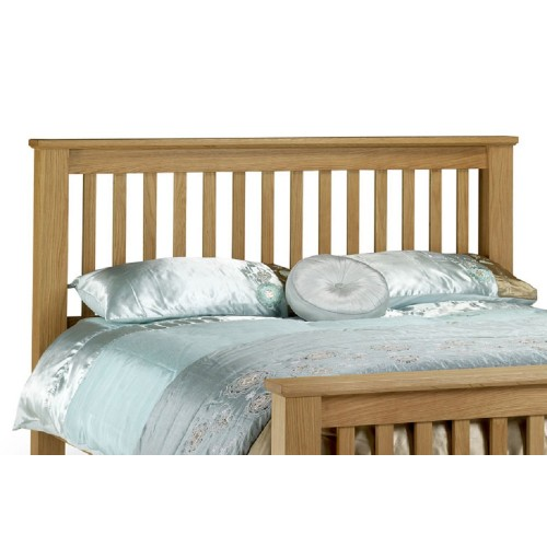 Amsterdam High End Bed