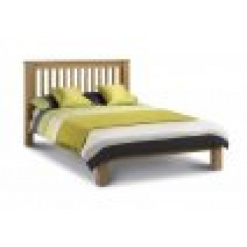 Amsterdam Low End Bed *5ft Out of Stock - Back Soon*