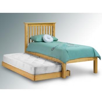 Barcelona Pine Hideaway Bed
