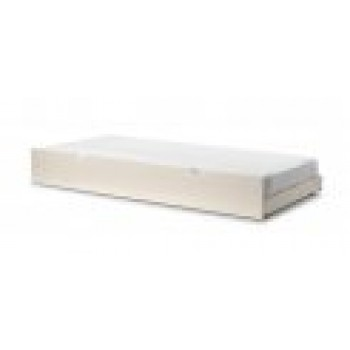 Barcelona Stone White Stopover Bed