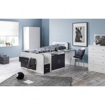 Cookie Cabin Bed *Out of Stock - Back Soon*