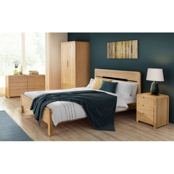 Curve Bed