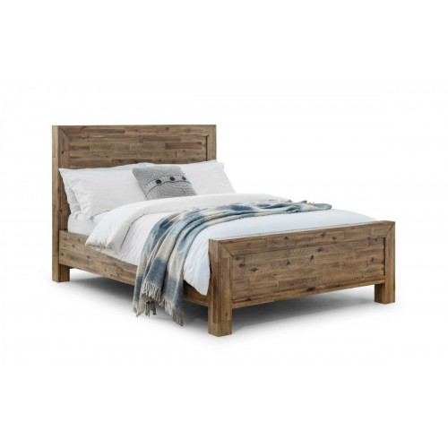 Hoxton Rustic Bed