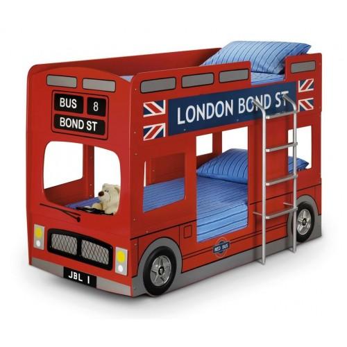 London Bus Bunk