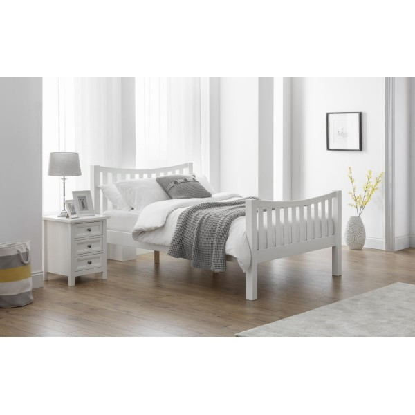 Madison Curved Bed