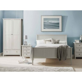 Maine Bed *4'6 & 5ft Out of Stock - Back Soon*