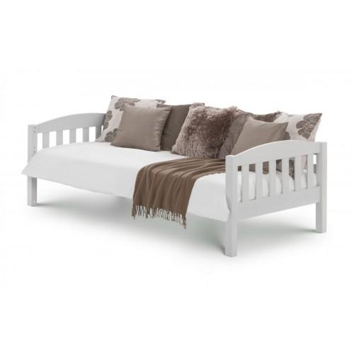 Max Dove Grey Combination Bed