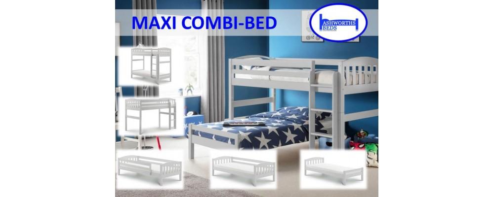 Max Combi Bed