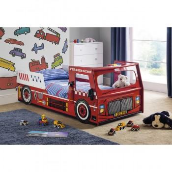 Samson Fire Engine Bed