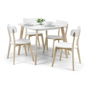 Casa Dining Set {Table + 2}