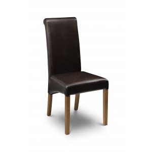 Cuba Dining Chair (Assembled)