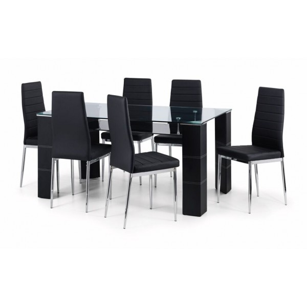 Greenwich Dining Set {Table + 6} *Out of Stock - Back Soon*
