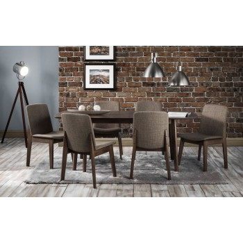 Kensington Dining Set {Table + 6}