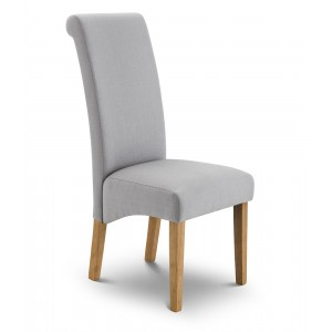 Rio Scroll Back Dining Chair
