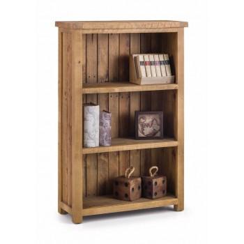 Aspen Low Bookcase (Assembled)