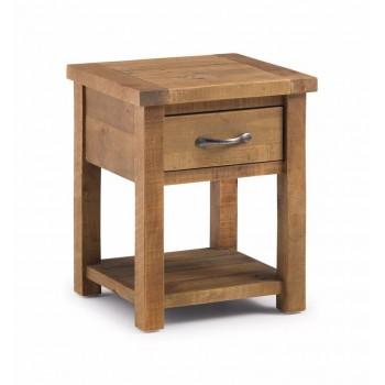 Aspen Lamp Table