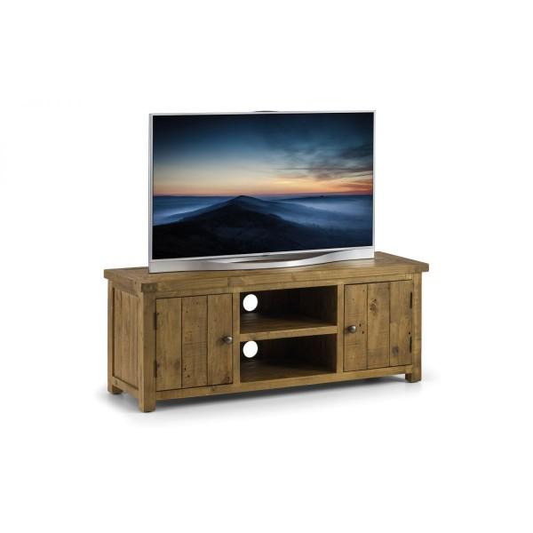 Aspen Widescreen TV Unit (Assembled)