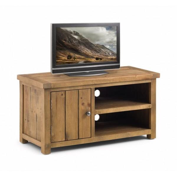 Aspen Compact TV Unit (Assembled)