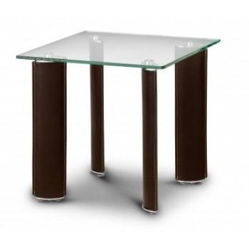 Boston Glass Lamp Table