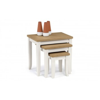 Davenport Table Nest *Out of Stock - Back Soon*