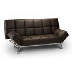 Manhattan Brown Sofa Bed