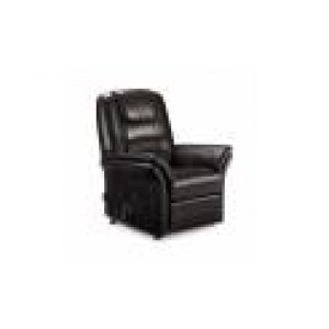 Riva Brown Rise & Recline Chair *Out of Stock - Back Soon*