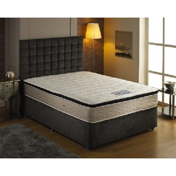 Equinox All Seasons Mattress