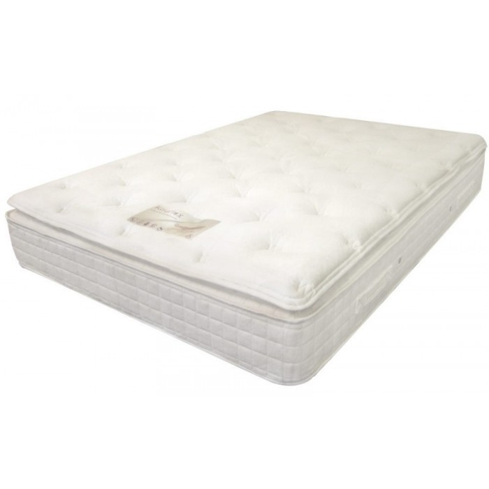 Pillowtop Divan