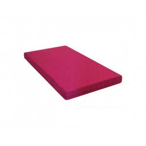 Kiddies Pink Reflex Mattress