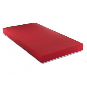 Kiddies Red Reflex Mattress