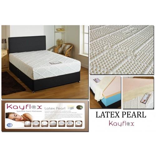 Latex Pearl Mattress