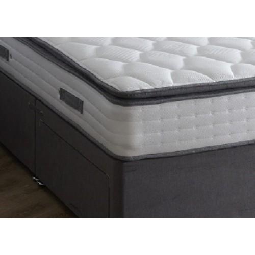 Ortho Pillowtop Divan