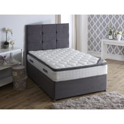 Ortho Pillowtop Divan
