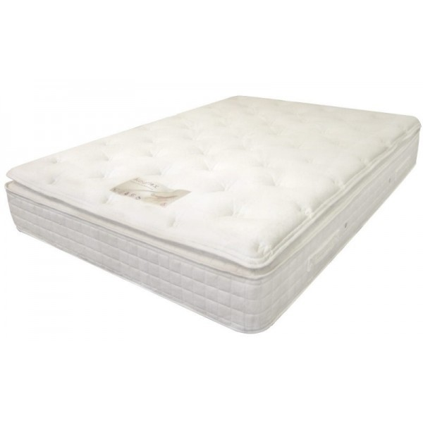 Pillowtop Mattress