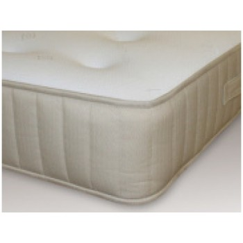 Pocket Reflex Mattress