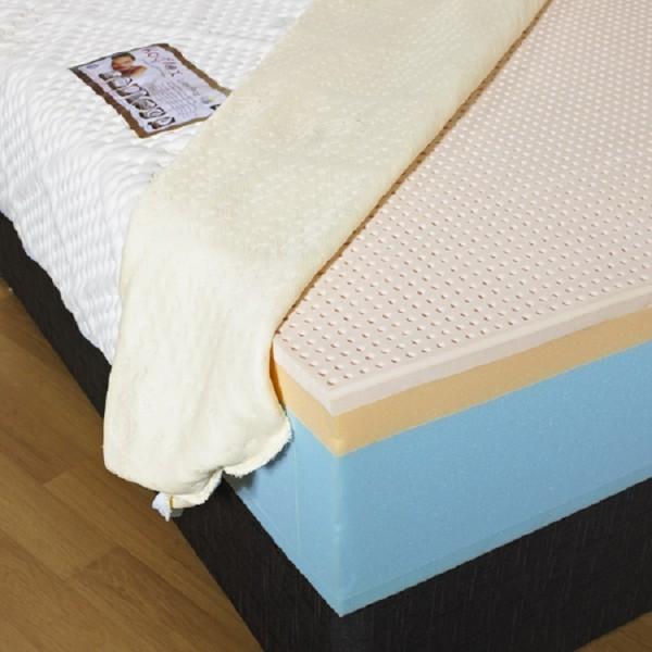 Latex Pearl 1200 Mattress