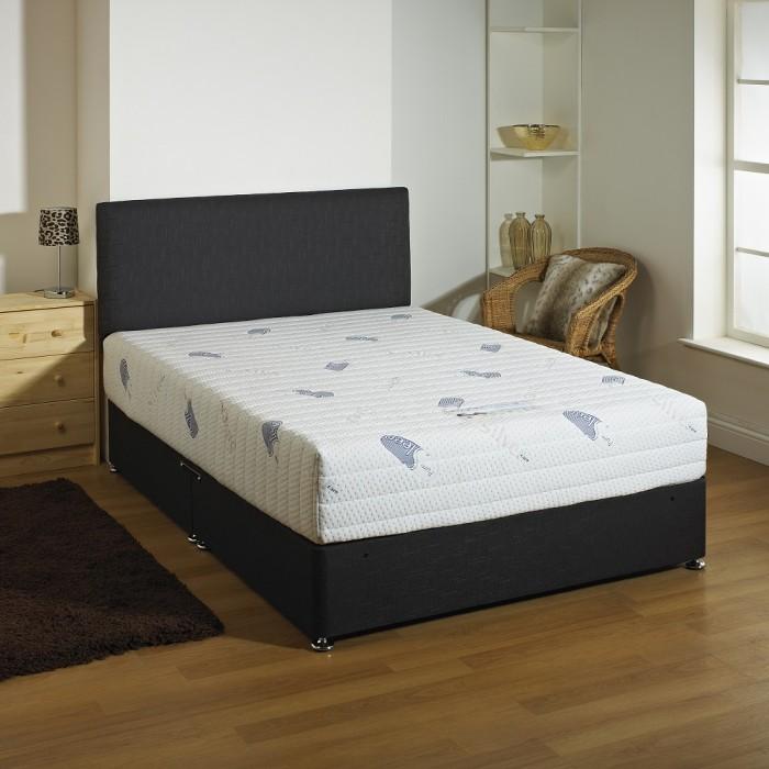 Pure Sleep 1200 Divan