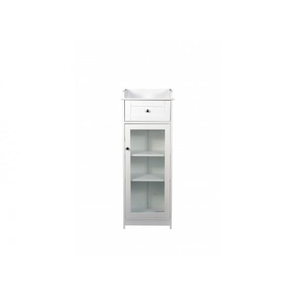 Alaska Glass Cabinet