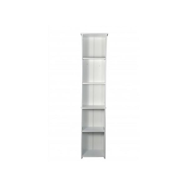 Alaska Tall Cabinet (White)