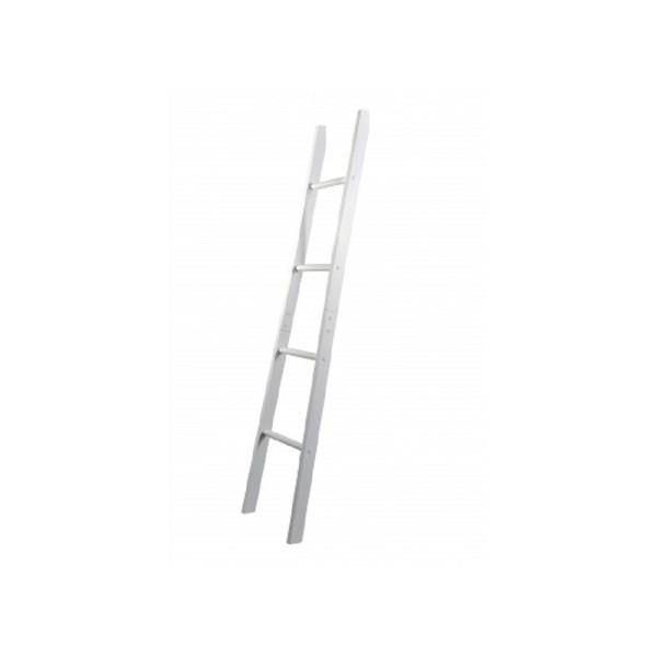 Alaska Ladder Towel Rail (White)