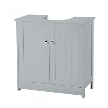 Alaska Grey Vanity Sink Unit